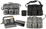 Tactical Laptop Briefcases - MOLLE