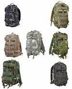 Transport Packs - Camo - Medium
