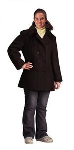 Womens - Peacoat - Navy Type