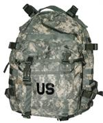 Assault Pack - ACU