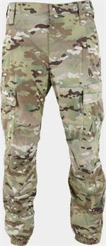 Trouser, Soft Shell, Multicam, Cold Weather, Gen III L5 Bottom C