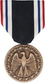 Prisoner Of War (POW) Full Size Medal