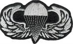 Patch Airborne