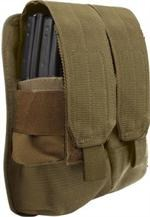 Universal Double Mag Rifle Pouch - Molle