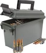 30 Cal Ammo Can-Plastic-Olive Drab