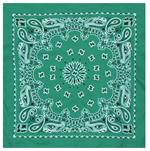 Trainmen Bandana-Kelly Green