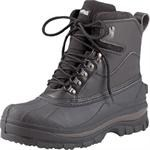 "Cold Weather Hiking Boot / 8"" - Black"