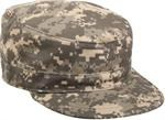 Adjustable Fatigue Cap - Acu Digital