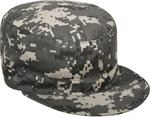 Fatigue Cap - Subdued Urban Digital