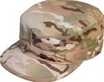 Fatigue Cap / Map Pocket-Multicam
