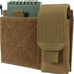 ADMINISTRATIVE POUCH - MOLLE