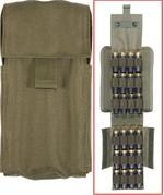 Ammo Pouches - MOLLE - Shotgun / Airsoft