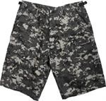 BDU Short - Subdued Urban Digital