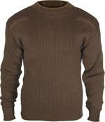 Sweater - Commando - Brown