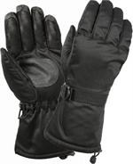Gloves - Insulated - Extra Long - Black