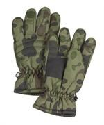 Kid's Insulated Gloves - Camo